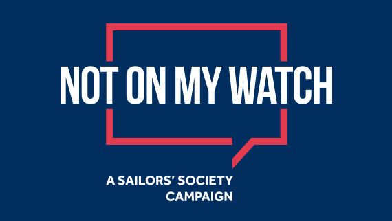 More than 1,500 people from 75 countries have signed Sailors' Society's petition to the International Labour Organization